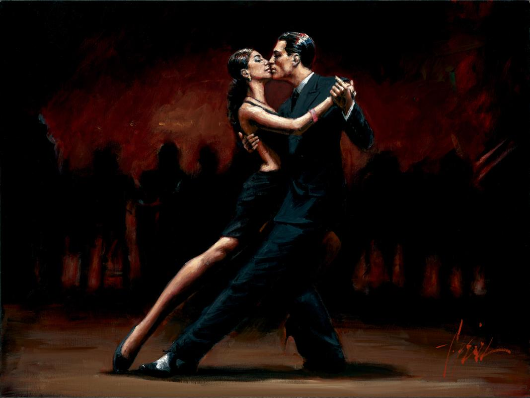 How To Write A Tango That Sizzles