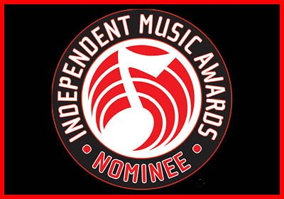 Forbidden Moments Nominated for Independent Music Award