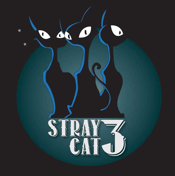 Stray-Cat-Three-Logo 600px
